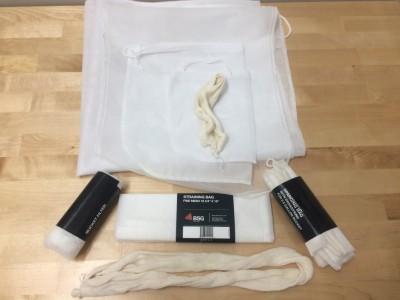 Mesh/Nylon Bags