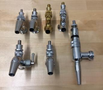 Faucets/Taps