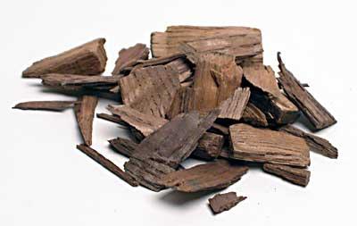 Oak Additives