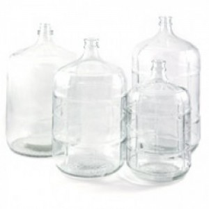 Glass Carboys