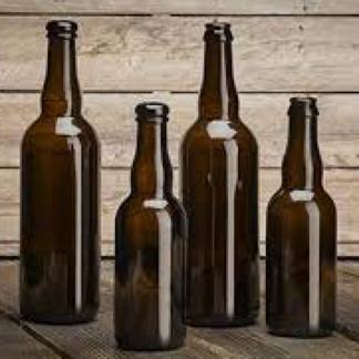 Belgian Bottles