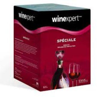 Dessert Wine/Apres/Ice Wine/Ports