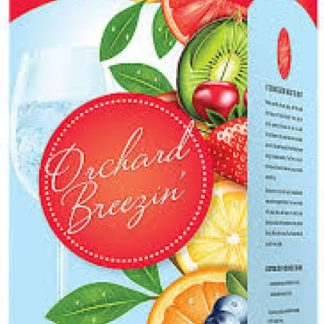 Fruit and Fruit Infused Wine Kits