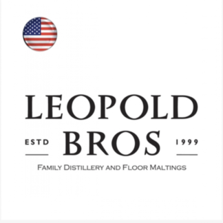 Leopold Bros Malt