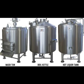 Professional Brewing Equipment
